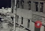 Image of bomb damaged Tokyo World War 2 Tokyo Japan, 1945, second 4 stock footage video 65675067203