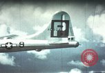 Image of B-29 Superfortress Marianas Islands, 1945, second 1 stock footage video 65675067206