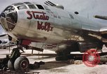 Image of B-29 Superfortress Mariana Islands, 1945, second 7 stock footage video 65675067211