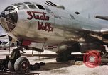Image of B-29 Superfortress Mariana Islands, 1945, second 9 stock footage video 65675067211