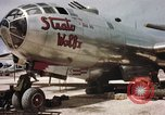 Image of B-29 Superfortress Mariana Islands, 1945, second 10 stock footage video 65675067211