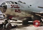 Image of B-29 Superfortress Mariana Islands, 1945, second 11 stock footage video 65675067211