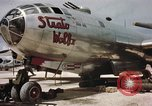 Image of B-29 Superfortress Mariana Islands, 1945, second 12 stock footage video 65675067211