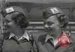 Image of Admiral Voseller Staten Island New York USA, 1952, second 3 stock footage video 65675067223