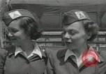 Image of Admiral Voseller Staten Island New York USA, 1952, second 4 stock footage video 65675067223