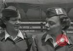 Image of Admiral Voseller Staten Island New York USA, 1952, second 5 stock footage video 65675067223