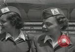 Image of Admiral Voseller Staten Island New York USA, 1952, second 6 stock footage video 65675067223