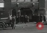 Image of industrial dispute Kansas City Missouri USA, 1936, second 4 stock footage video 65675067248