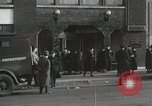 Image of industrial dispute Kansas City Missouri USA, 1936, second 5 stock footage video 65675067248