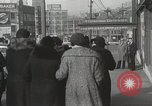 Image of industrial dispute Kansas City Missouri USA, 1936, second 10 stock footage video 65675067248