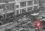 Image of industrial dispute Boston Massachusetts USA, 1936, second 4 stock footage video 65675067249
