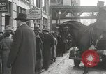 Image of industrial dispute Boston Massachusetts USA, 1936, second 9 stock footage video 65675067249
