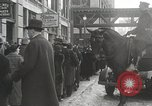 Image of industrial dispute Boston Massachusetts USA, 1936, second 10 stock footage video 65675067249