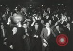 Image of Striking elevator workers New York City USA, 1936, second 4 stock footage video 65675067250
