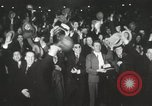 Image of Striking elevator workers New York City USA, 1936, second 6 stock footage video 65675067250