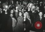 Image of Striking elevator workers New York City USA, 1936, second 11 stock footage video 65675067250