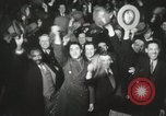 Image of Striking elevator workers New York City USA, 1936, second 12 stock footage video 65675067250
