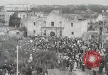 Image of 100th anniversary of the Alamo's fall San Antonio Texas USA, 1936, second 12 stock footage video 65675067256