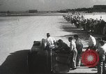 Image of Malcolm Campbell Daytona Beach Florida USA, 1935, second 3 stock footage video 65675067259