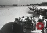 Image of Malcolm Campbell Daytona Beach Florida USA, 1935, second 4 stock footage video 65675067259