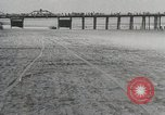 Image of Malcolm Campbell Daytona Beach Florida USA, 1935, second 7 stock footage video 65675067259