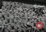 Image of Major League baseball teams in spring training Florida United States USA, 1935, second 7 stock footage video 65675067262