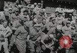 Image of Major League baseball teams in spring training Florida United States USA, 1935, second 8 stock footage video 65675067262
