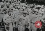 Image of Major League baseball teams in spring training Florida United States USA, 1935, second 9 stock footage video 65675067262