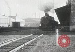 Image of John Roebling's factories United States USA, 1933, second 2 stock footage video 65675067266