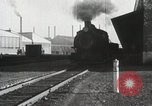 Image of John Roebling's factories United States USA, 1933, second 3 stock footage video 65675067266