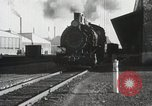 Image of John Roebling's factories United States USA, 1933, second 4 stock footage video 65675067266