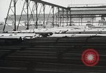 Image of John Roebling's factories United States USA, 1933, second 7 stock footage video 65675067266
