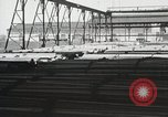 Image of John Roebling's factories United States USA, 1933, second 9 stock footage video 65675067266
