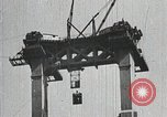 Image of Golden Gate Bridge United States USA, 1933, second 3 stock footage video 65675067267