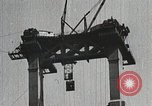 Image of Golden Gate Bridge United States USA, 1933, second 4 stock footage video 65675067267