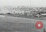 Image of Golden Gate Bridge United States USA, 1933, second 7 stock footage video 65675067267