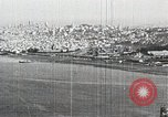 Image of Golden Gate Bridge United States USA, 1933, second 8 stock footage video 65675067267