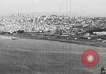 Image of Golden Gate Bridge United States USA, 1933, second 9 stock footage video 65675067267