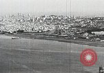 Image of Golden Gate Bridge United States USA, 1933, second 10 stock footage video 65675067267