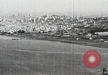 Image of Golden Gate Bridge United States USA, 1933, second 11 stock footage video 65675067267