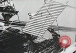 Image of Golden Gate Bridge United States USA, 1933, second 4 stock footage video 65675067268