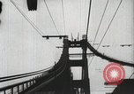 Image of Golden Gate Bridge United States USA, 1933, second 2 stock footage video 65675067271