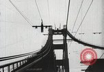 Image of Golden Gate Bridge United States USA, 1933, second 7 stock footage video 65675067271