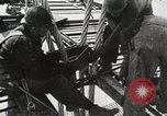 Image of wire rope United States USA, 1933, second 2 stock footage video 65675067272