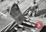 Image of Golden Gate Bridge United States USA, 1933, second 9 stock footage video 65675067274