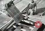 Image of Golden Gate Bridge United States USA, 1933, second 10 stock footage video 65675067274