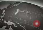 Image of American sea power Pacific Theater, 1945, second 7 stock footage video 65675067288