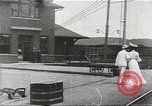 Image of city trains Pennsylvania United States USA, 1915, second 3 stock footage video 65675067291