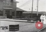 Image of city trains Pennsylvania United States USA, 1915, second 5 stock footage video 65675067291