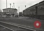 Image of Detroit, Toledo and Ironton Railroad Michigan United States USA, 1915, second 12 stock footage video 65675067293